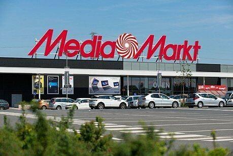 MediaMarkt in België: diefstallen gestopt met 4 camera's